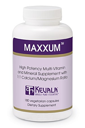 MAXXUM™ Nutrition Supplement for Men and Women