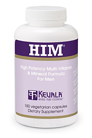 HIM® High Potency Multi-Vitamin for Men and Women