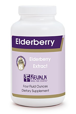 Elderberry Extract™
