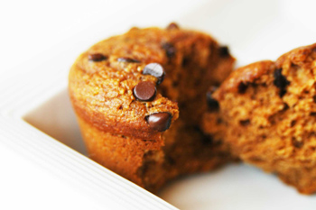 Best Ever Almond Flour Pumpkin Muffins